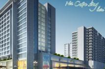 Bán căn hộ 20 Cộng Hoà giá 27,5tr/m2, có VAT, giá CĐT, gần sân bay, LH: 0938.570.389