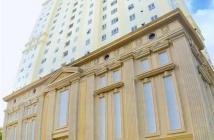 Căn hộ officetel 4 mặt tiền trung tâm Q11, gía nội bộ chỉ 1,3 tỷ/căn. Kèm ưu đãi cực cao