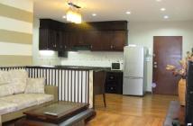 Bán căn hộ Srect 2, Quận 2, 110m2, 3PN, 2WC, có nội thất, 2.95 tỷ. LH A Sơn 0901449490