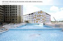 Cuối năm kẹt tiền bán căn Masteri 3PN giá 3,5 tỷ view sông thoáng mát. LH 0906889951