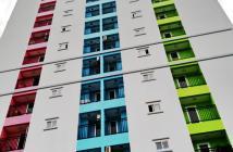 Cần sang nhượng gấp MB trệt thương mại chung cư 8X Plus Trường Chinh 2,3 tỷ/124m2, kinh doanh liền
