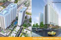 CH nổi bật khu Tên Lửa gần công viên Phú Lâm, giá 1,3 tỷ/căn CK 4%-18% LS. LH 0936 390 326