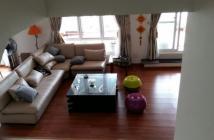 Cần bán căn hộ Sky Garden 3, DT 110m2, có HĐ thuê 2 năm. LH chủ nhà 0901.486.966