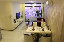 Thanh toán chỉ 260 triệu đã sở hữu căn hộ 3PN  diện tích 83m2 cao cấp mặt tiền Võ Văn Kiệt, LH 0938231076