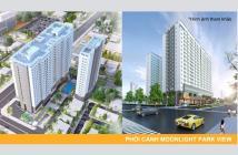 Mở bán chung cư cạnh bến xe miền Tây, MT đường số 7, trung tâm quận Bình Tân. Giá 1,3 tỷ/ 2PN