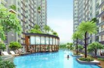 Chỉ thanh toán 130 triệu, bán căn hộ ngay trung tâm Q. 6, góp 7 triệu/tháng, LH 0918941499