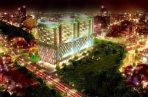 Căn hộ văn phòng được đăng kí giấy phép kinh doanh - TT chậm 2% - LH 0909885593