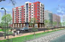 Căn hộ tầng trệt shop house 117m2, 24 m2 sân tự do kinh doanh phường 13 Quận 8