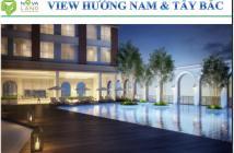 Bán căn hộ Garden Gate ngay CV Gia Định, tiện ích cao cấp, cách sân bay TSN 5 phút