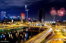 Mở bán tầng mới, chỉ 1.9 tỷ sở hữu ngay căn hộ cao cấp mặt tiền đường Bến Vân Đồn