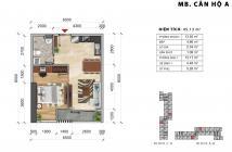 Bán căn hộ Q4 Charmington Iris giá tốt nhất khu vực. LH: 0909 88 55 93