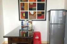 Cần cho thuê căn hộ chung cư Screc Tower phường 12 quận 3