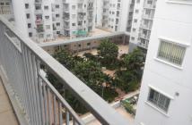 Căn hộ đã hoàn thiện Phú An, 103m2, 2 mặt view, giá 444tr nhận ngay sổ hồng