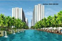 Bán căn hộ block D chung cư 4S Linh Đông- Bao phí QL 1,5 năm- Giá 1 tỷ 500 triệu. LH 0909106915