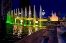 Cần bán căn hộ 1PN tòa Central 2- Vinhomes Central Park đã nhận nhà- Tầng đẹp- Giá tốt, 0902726139
