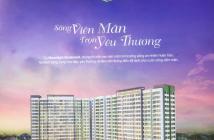 Căn hộ Moonlight Boulevard sắp xuất hiện tại khu Tây TPHCM MT Kinh Dương Vương, Q. Bình Tân