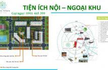 Căn hộ giá rẻ Bình Tân - 0901465399 - TT 50% nhận nhà - CĐT Hàn Quốc