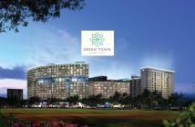 Nhận đăng ký căn hộ Green Town Bình Tân, chỉ 150 tr sở hữu căn 2PN, 2WC hỗ trợ 70%. LH 0901465399