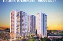 Mở bán dự án Moonlight Boulevard 510 Kinh Dương Vương, 1,2 tỷ/căn 2PN. LH 0915696323