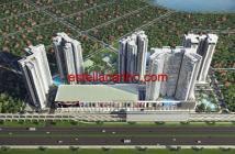 Bán căn hộ Estella, 124m2, view công viên 7ha