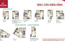 Nhận giữ chỗ CH Moonlight Boulevard, MT Kinh Dương Vương, giá từ 1,1 tỷ/căn. LH 0938022353