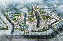 Bán lại căn hộ Hà Đô Centrosa 3/2 56m2, view hồ bơi, tầng 19: 3,1 tỷ. LH 0937898606