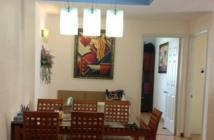 Không có nhu cầu ở nên cần bán lại giá tốt căn hộ chung cư Central Garden Q1
