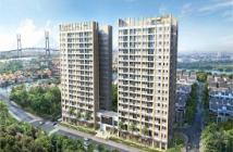 Tôi cần bán căn hộ view sông Sài Gòn 71m2/2PN ngay trung tâm tâm quận 7 chuẩn 5 sao