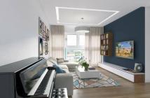 Bán căn hộ Heaven Riverview quận 8, nhận nhà nội thất cao cấp, giá từ 800tr/căn