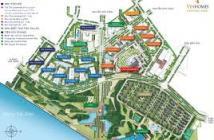 Bán căn hộ chung cư Vinhomes Tân Cảng, tòa Landmark 6, 79m2. Lh: 091 225 73 62