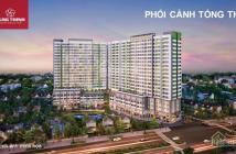 Căn hộ Moonlight Boulevard khu Tên Lửa, Bình Tân, giá 1,1 tỷ căn nhận đặt chỗ ngay