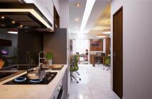 Bán căn hộ văn phòng MT đường Cao Thắng, Q10, đã xây đến T10/15, LH 0948 727 226