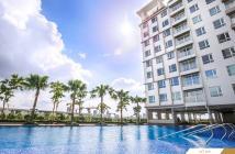 Bán căn hộ Sarimi Đại Quang Minh, 87m2, 2PN, lầu trung view sông, Q. 1, giá 5 tỷ. LH: 0937736623