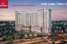 Nhận giữ chỗ căn hộ Moonlight Boulevard, ngay bến xe Miền Tây 1.1tỷ, CK lên đến 18%, CĐT 0938599586