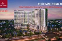 Căn hộ sát Aeon Mall Bình Tân, giá chỉ từ 1,1 tỷ/căn