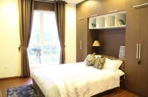 Bán chung cư Nguyễn Trãi, đã có sổ, thang bộ lầu 3, DT 36m2, 1PN, 1WC, bán 1 tỷ 5