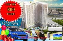 Căn hộ Đức Long Newland mặt tiền Tạ Quang Bửu, quận 8. Hotline: 0937 726 338