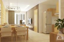 Bán gấp CH Hưng Ngân, 65m2, 2PN, 2WC tặng 1 số nội thất, giá 900tr. Liên hệ 0945742394