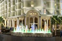 Căn hộ dịch vụ khách sạn 5 sao đầu tiên tại Việt Nam