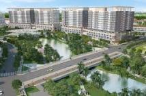 Bán CH Sarimi – Đại Quang Minh, 105m2 3PN lầu trung view sông, giá 6.3 tỷ. LH: 0937736623