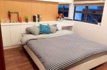 Cần bán căn hộ Hưng Ngân, block A2 lầu 16 bán 1,1 tỷ, đã làm nội thất cơ bản