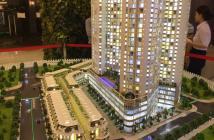 Căn hộ The Pega Suite ngay mặt tiền Tạ Quang Bửu khu trung tâm hành chính Quận 8. LH 0902 909 210