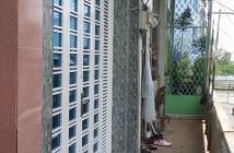 Bán gấp 1.8 tỷ, căn hộ 115m2, 6PN, chung cư Lương Nhữ Học, Q5