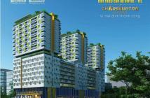 Chỉ 1%/tháng, sở hữu căn hộ MT Cao Thắng, Quận 10, cho thuê sinh lợi cao