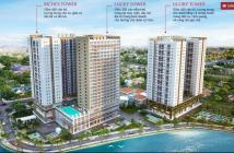 Muốn sở hữu căn hộ giá cực tốt ngay TT quận Bình Thạnh, chỉ với 900 triệu/căn- LH 0931 770 790