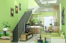 Bán căn hộ Phú Hoàng Anh, 3PN, lầu cao View sông, trang trí mới và hiện đại