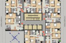 Bán gấp căn hộ Pearl Plaza, 104m2, view Q1. LH Liên 0901 434 303