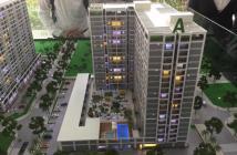 Cần bán căn hộ Block A, chung cư Bộ Công An ngay đầu đường Trần Não, Q2
