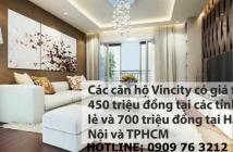 Căn hộ Vincity Q9 của tập đoàn Vingroup. LH chọn vị đẹp: 0907667560