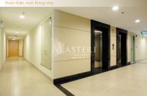 Kẹt tiền bán gấp căn 3PN Masteri tòa T2 giá 3,65tỉ view sông và biệt thự Thảo Điền LH 0906889951